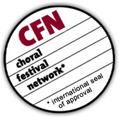the choral festival network